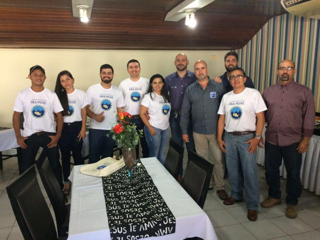 Workshop Sobre Aquicultura é Sucesso em Imperatriz, no Maranhão 11