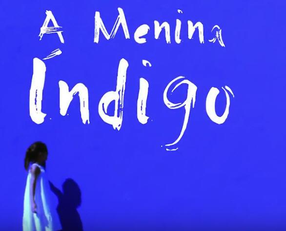 'A MENINA ÍNDIGO' chega às livrarias retratando os bastidores do filme 1