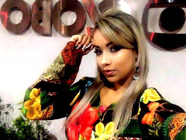 Arisha Lunna e Rodrigo Pavanello, Destaques Brasileiros no Mundo do Glamour 1