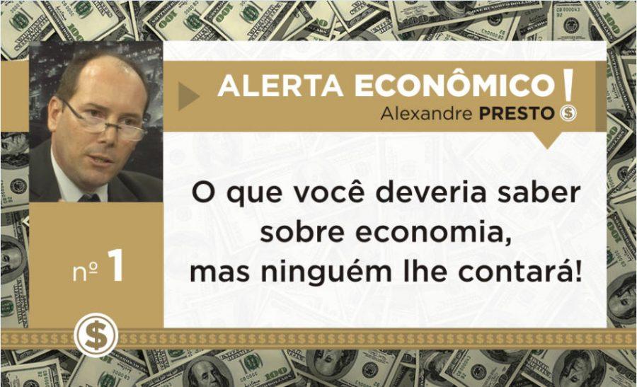 Alerta Econômico! 9