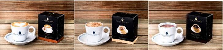 Consolidada nofood service,o Café Santa Monica está focado em aumentar sua participação no varejo, em 2017