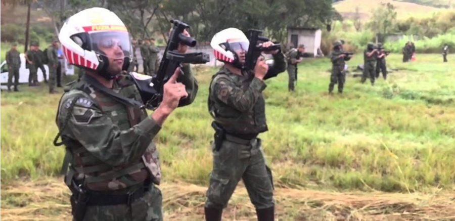 Companhia de Polícia do Batalhão Naval (CiaPolBtlNav)