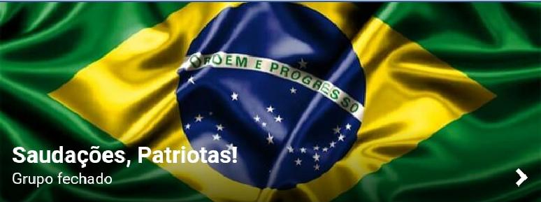Débora Farias éde João Pessoa, Paraíba e orgulhosamente se apresenta como umaNordestina que vota no Bolsonaro