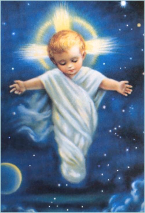 O Natal do Senhor segundo o Seu Evangelho 30