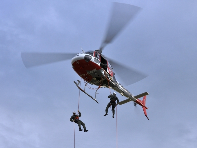 A Polícia Militar do Estado de São Paulo foi pioneira da aviação no Brasil