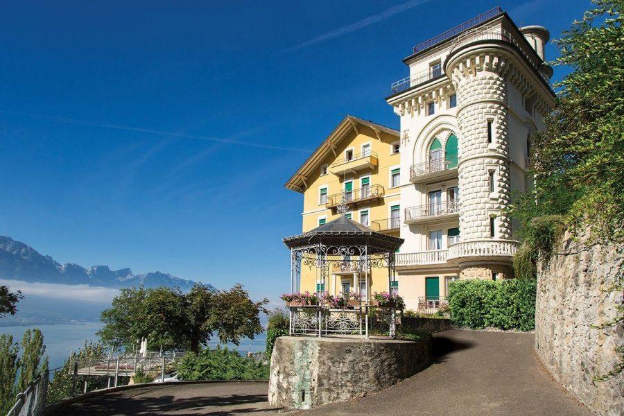 A Suíça é uma das melhores opções para quem deseja conhecer um país com alta qualidade de vida