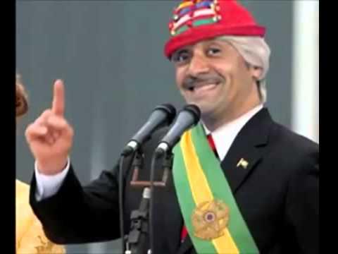 o deputado Tiririca, oriundo de camada tão ou mais humilde do que aquela de onde Lula emergiu, houve por bem renunciar ao seu mandato de deputado