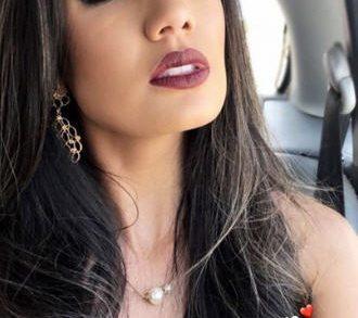 Aline Munekata Gonçalves, Soberana das Passarelas da Beleza Feminina