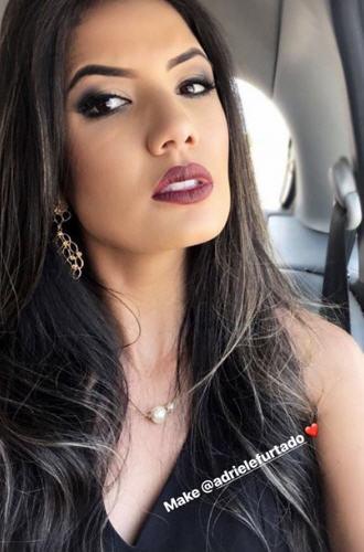 Aline Munekata Gonçalves, Soberana das Passarelas da Beleza Feminina 24