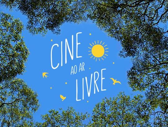 Primeiro Cine ao Ar Livre começa nesta segunda-feira, dia 19 de fevereiro 8