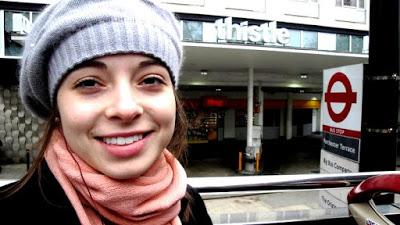 Consuelo Van Caeneghem,  jovem promessa da Arquitetura brasileira despontando no Canadá 3