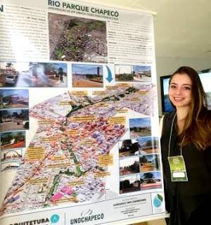 Consuelo Van Caeneghem,  jovem promessa da Arquitetura brasileira despontando no Canadá 9