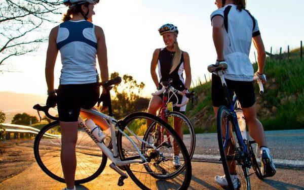 A prática de atividades físicas ajuda melhorar problemas circulatórios