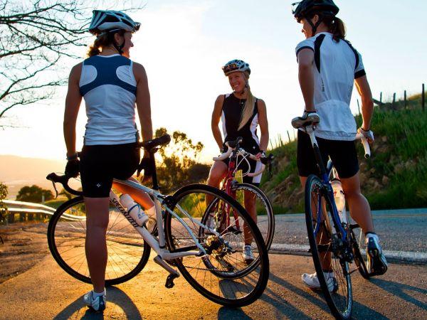A prática de atividades físicas ajuda melhorar problemas circulatórios 11