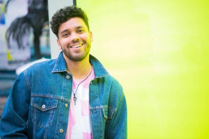 Rufis Jr faz sucesso com vídeos bem-humorados