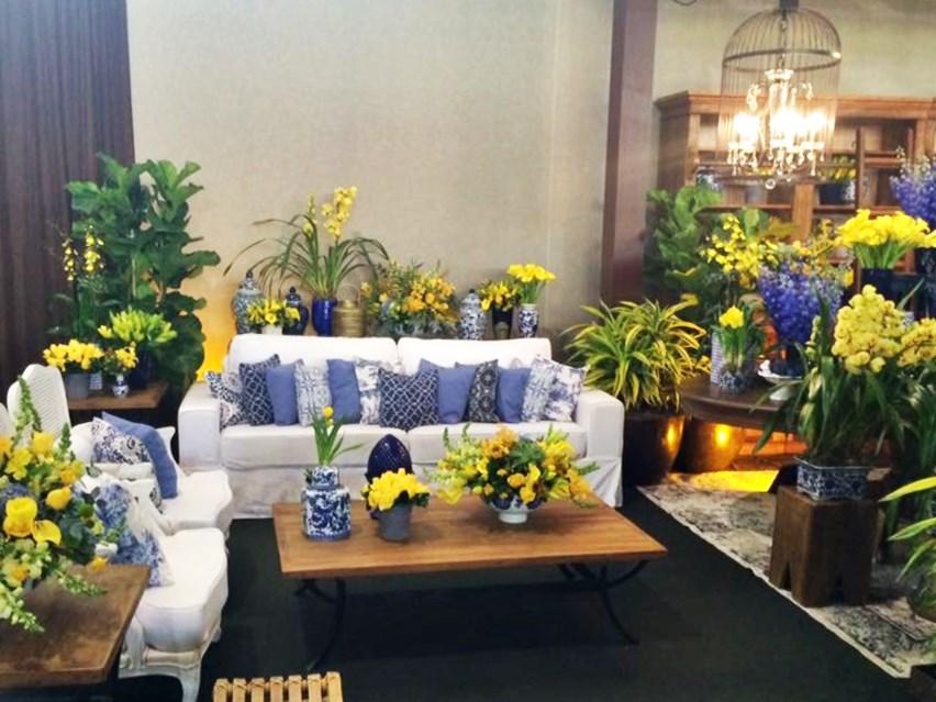 Enflor e Garden Fair fomentam oportunidades de negócios no setor de Flores e Plantas 30