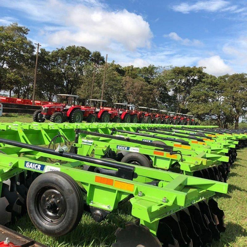 Piccin contribui para crescimento da Agricultura Familiar 4