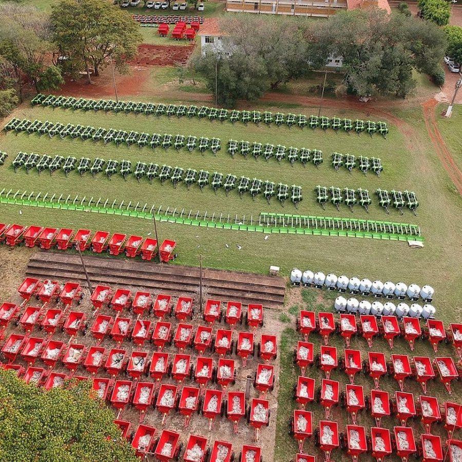 Piccin contribui para crescimento da Agricultura Familiar 2