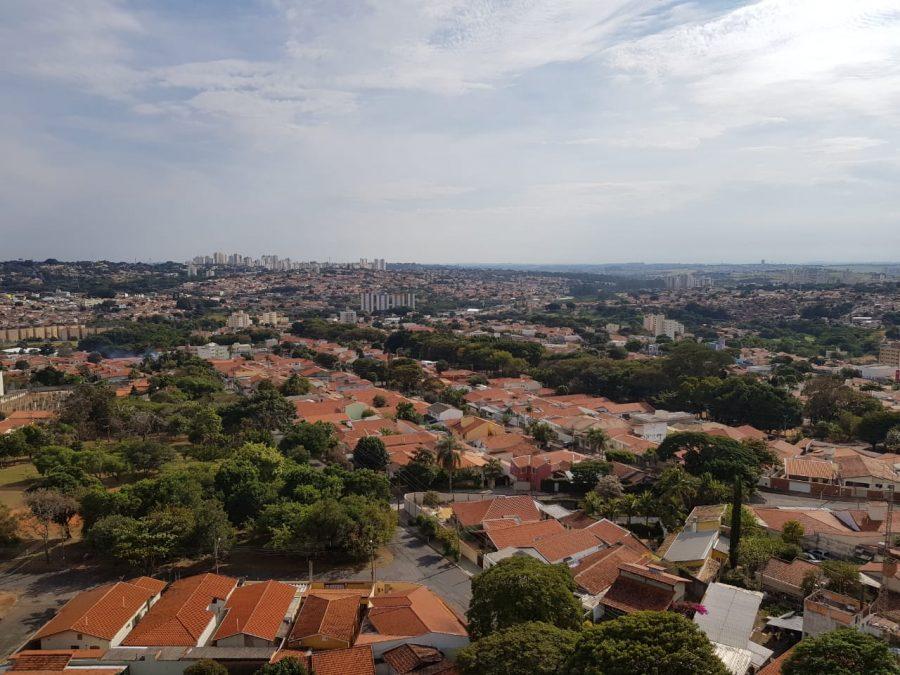 Pesquisadores sugerem sistema de navegação por satélite para a regularização de terras no Brasil 2