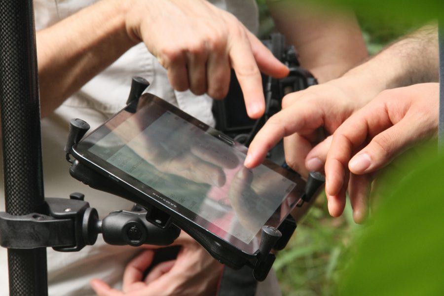 Pesquisadores sugerem sistema de navegação por satélite para a regularização de terras no Brasil 3
