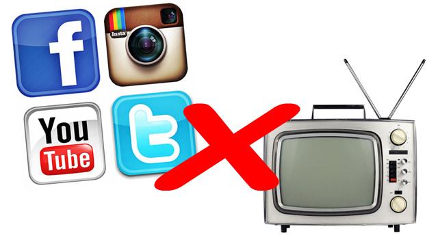 Eleição 2018: Televisão x Redes Sociais 30