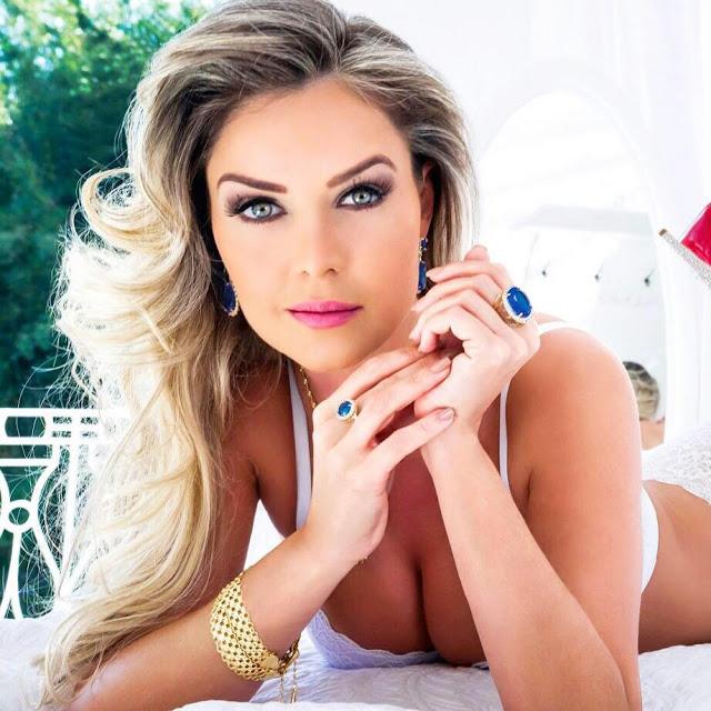 O Glamour Publicitário e Fashion de Fernanda Schonardie 19