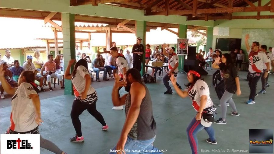 Projeto social Papo Reto realiza evento Família na Escola 13