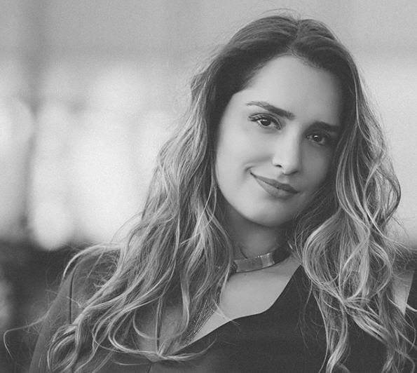 Laís Yasmin, Estrela Sertaneja brilhando no Palco do The Voice 2018 3