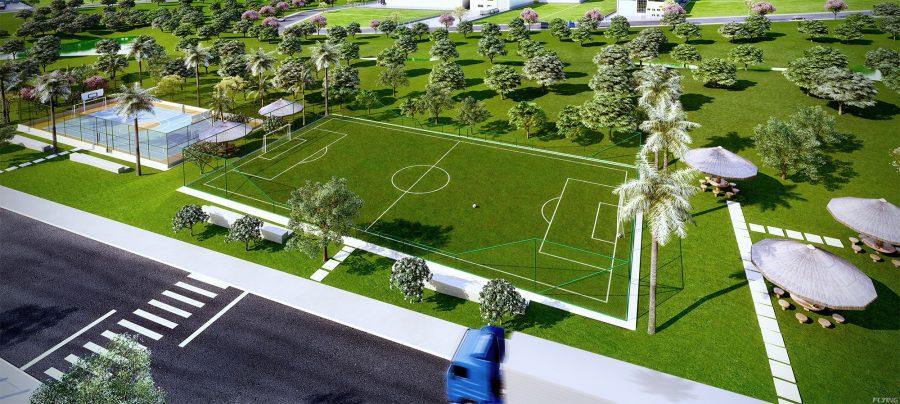 Hortolândia ganha parque tecnológico, reforçando a vocação empresarial e de inovação 1