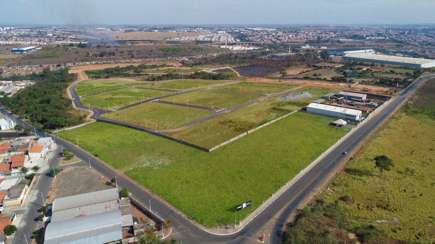 Hortolândia ganha parque tecnológico, reforçando a vocação empresarial e de inovação 10