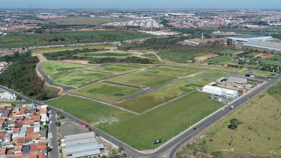 Hortolândia ganha parque tecnológico, reforçando a vocação empresarial e de inovação 2