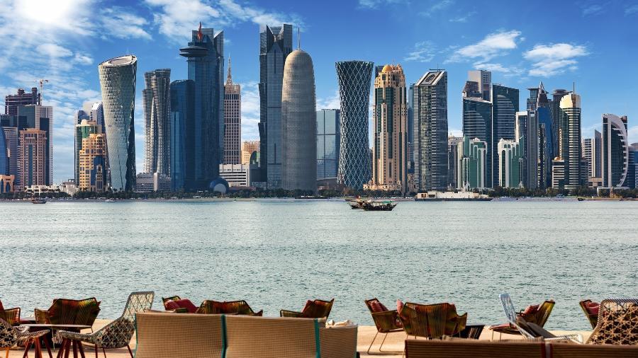 O Qatar é um dos países mais procurados quando o assunto é especialização e crescimento profissional 1